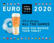 Watch the Euros at The Meadowpark