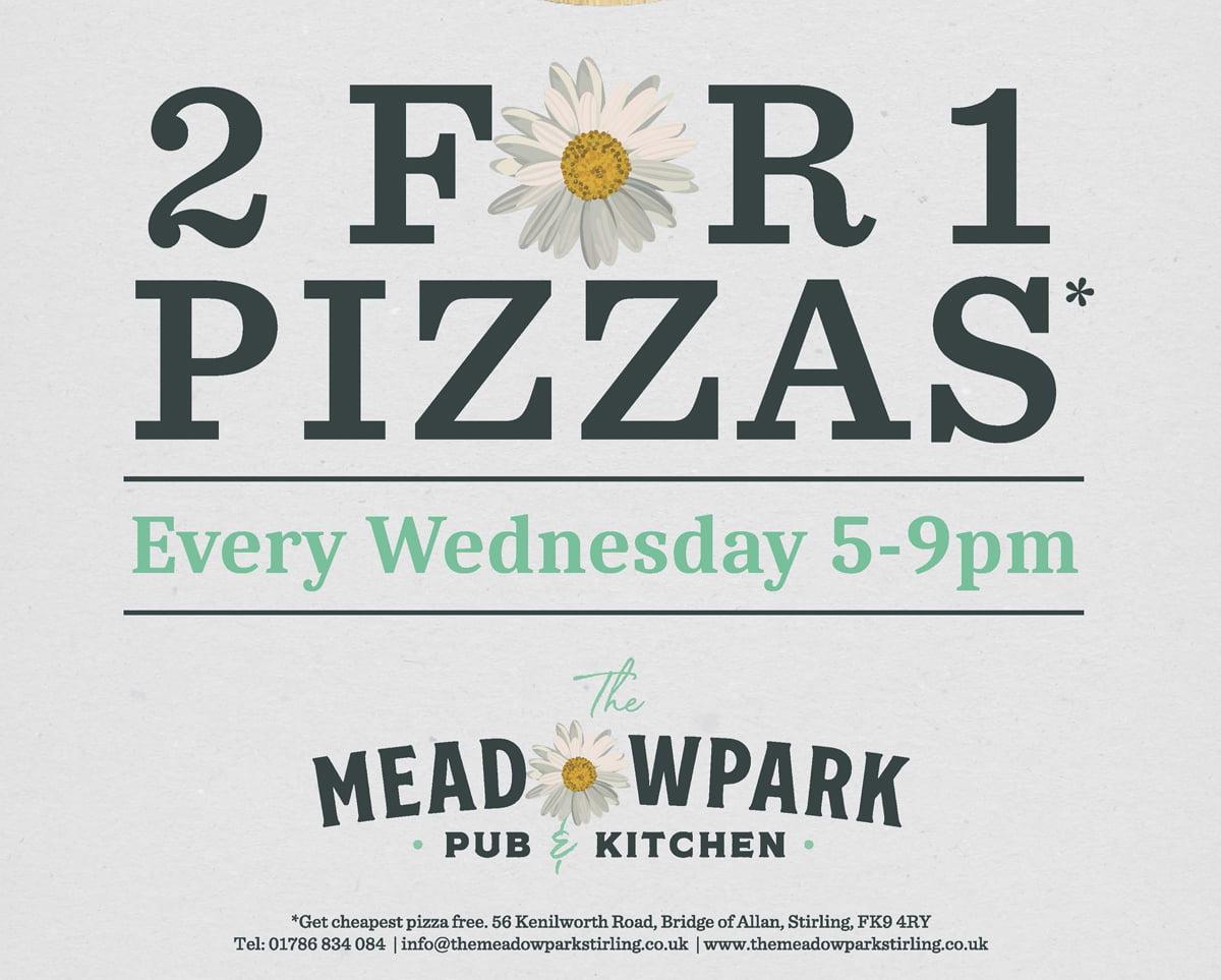 Meadowpark 241 Pizzas